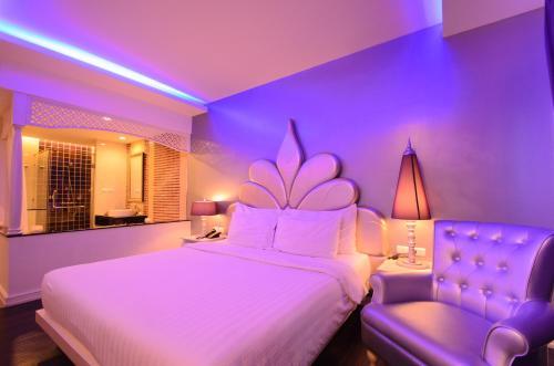 Chillax Resort photo 45
