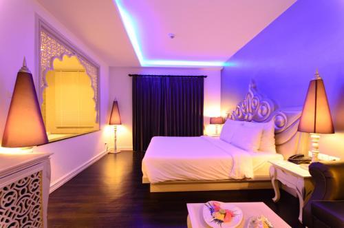 Chillax Resort photo 47
