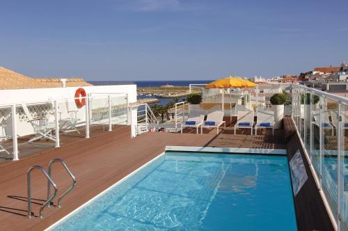 Hotel Marina Rio - Photo 2 of 32