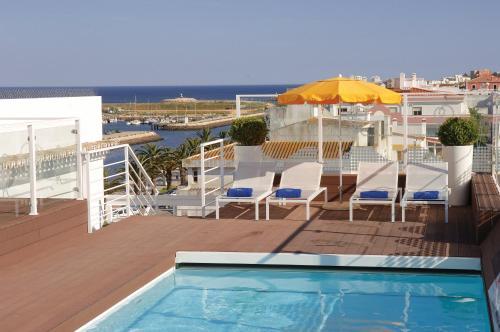 Hotel Marina Rio - Photo 3 of 32