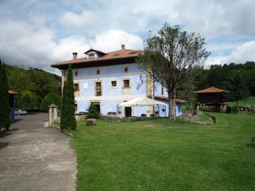 . Hotel Rural Sucuevas