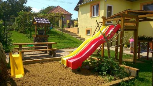 Accommodation in Trávnica