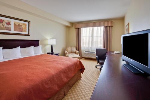 Country Inn & Suites By Radisson Port Charlotte Fl - Port Charlotte, FL 33954