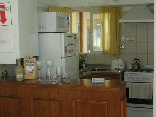 Фото отеля Patagonia Sur Apart Hotel