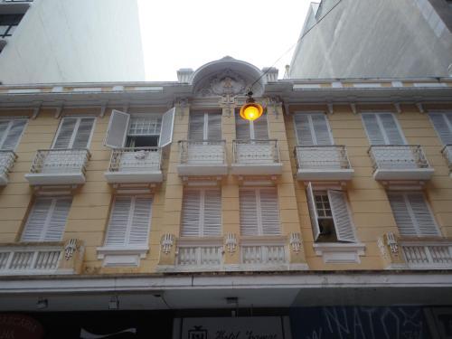 Hotel Joamar Main photo