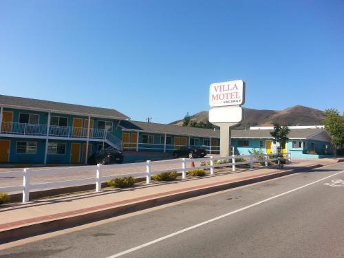 HotelVilla Motel