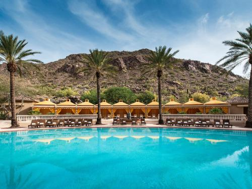 The Canyon Suites at The Phoenician, a Luxury Collection Resort, Scottsdale - Accommodation