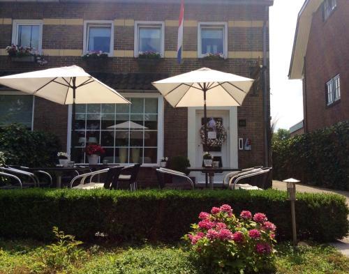 Hotel Pension Oranje