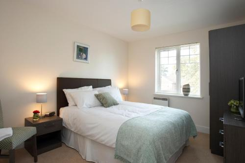 SACO Farnborough (B&B)