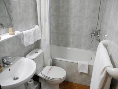 Hotel Lloret Ramblas 22