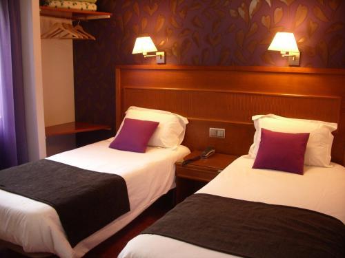 Hotel Lloret Ramblas 5