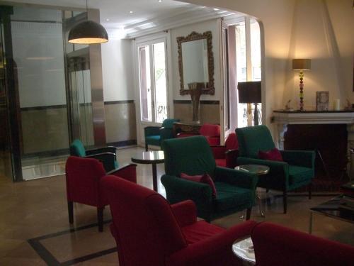 Hotel Lloret Ramblas 14