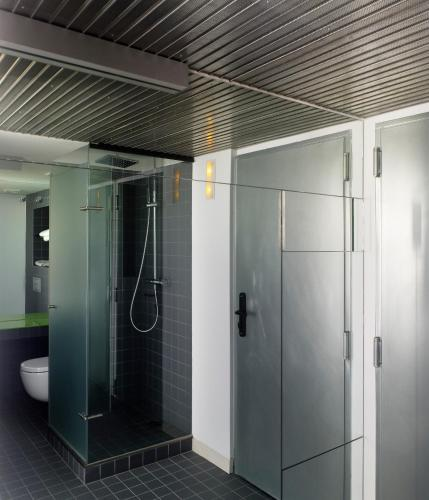 Double or Twin Room Moure Hotel 21
