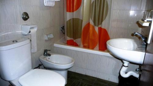 Apartamentos Mur Mar salas fotos