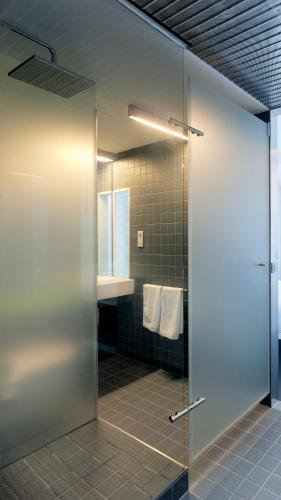 Double or Twin Room Moure Hotel 20