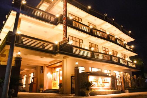 . Golden Dream Hotel