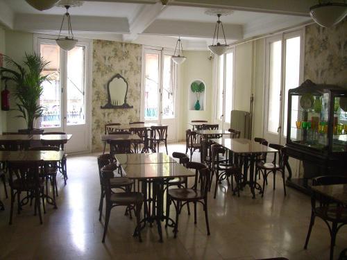 Hotel Lloret Ramblas 16