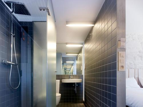 Double or Twin Room Moure Hotel 19