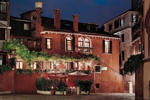 Campiello Nono, San Marco 3457A, Venice, Italy.
