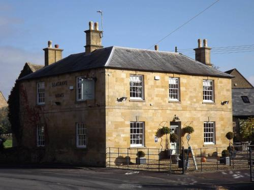 The Seagrave Arms