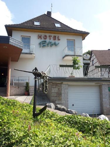 . Weigands Hotel Peter