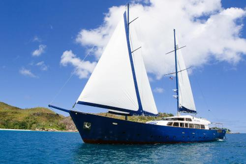 7-Night Cruise In The Seychelles Aboard Sea Bird And Sea Star - Silhouette Cruises, Victoria, Seychelles