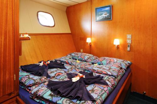 Sea Bird and Sea Star - Silhouette Cruises 7 Night cruise in Seychelles,
