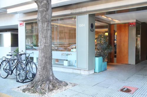 Atempo Design Hotel photo 18