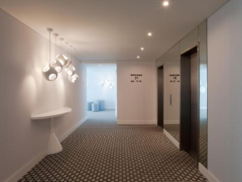 Lutecia Smart Design Hotel photo 35