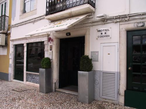 Hotel O Gadanha, Estremoz