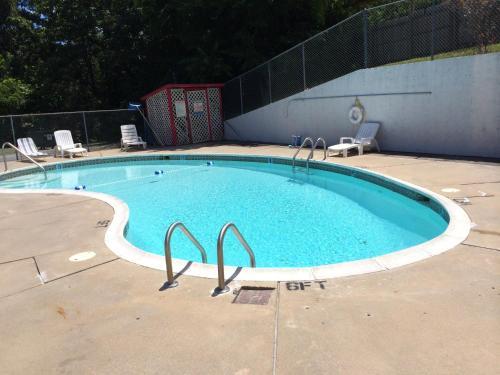 Thurman's Lodge - Eureka Springs, AR 72632