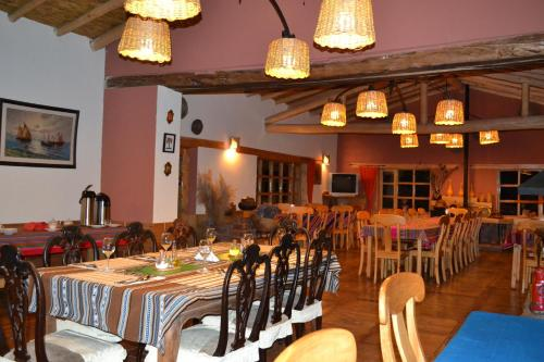 Hotel & Restaurante Tampumayu, Aymaraes