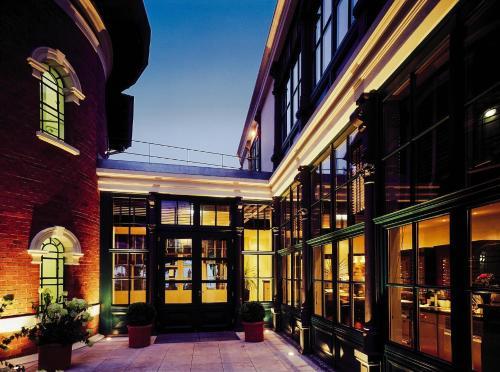 Hotel Süllberg Karlheinz Hauser photo 2