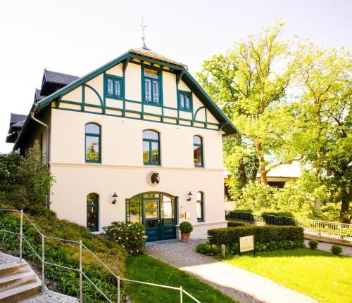 Hotel Süllberg Karlheinz Hauser photo 19