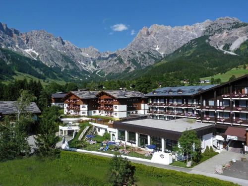 Marco Polo Alpina Familien- & Sporthotel Maria Alm