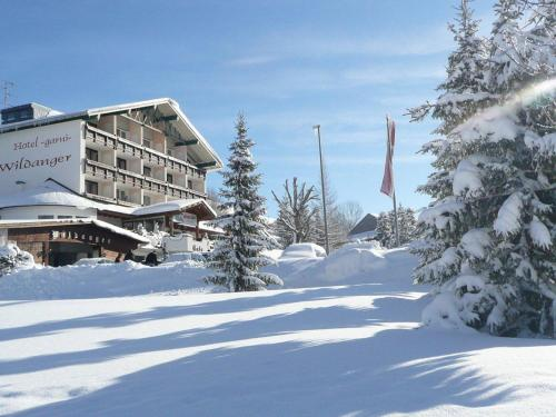 Фото отеля Garni Hotel Wildanger