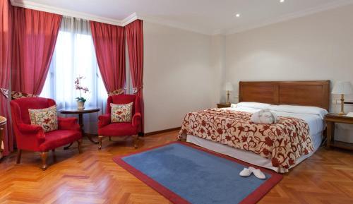 Hotel Don Pío 18