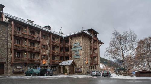 Hotel del Tarter - El Tarter