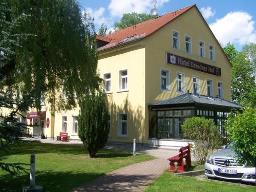 . Dresdner Hof