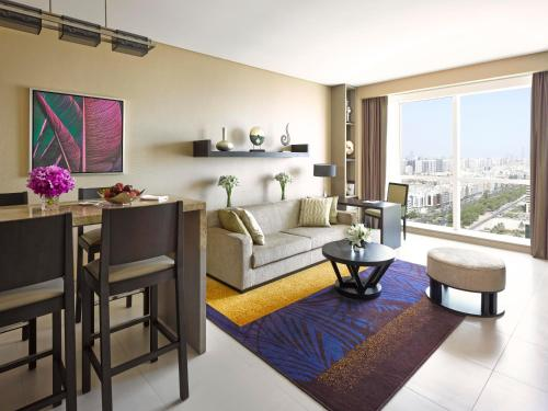 Dusit Thani Abu Dhabi Apartments photo 2