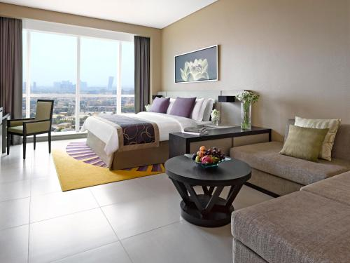 Dusit Thani Abu Dhabi Apartments photo 7