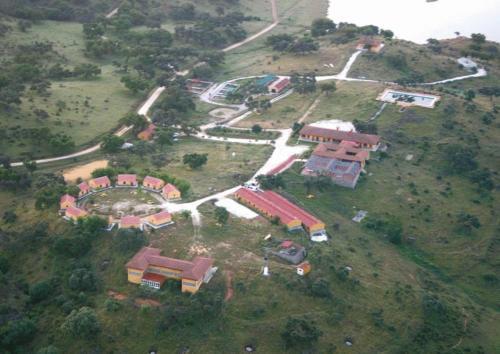 Villa Rural Sierra Hueznar