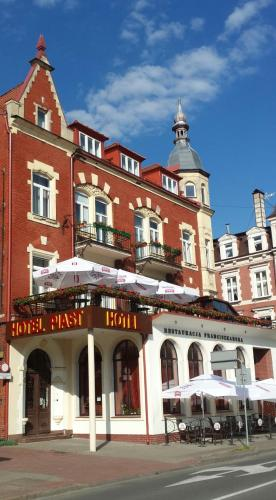 Hotel Piast Główne zdjęcie