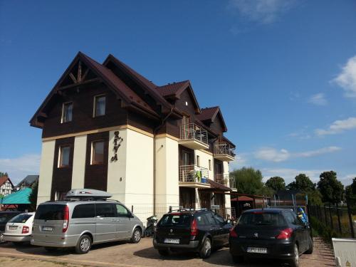 . Apartamenty Riva