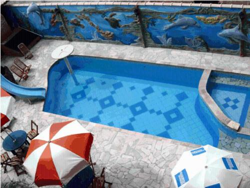 Foto de Peruíbe Suíte Flat Hotel