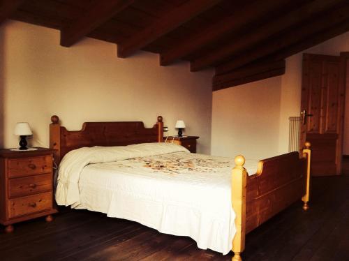 . Casa Campetta