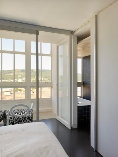 Superior Doppelzimmer mit Bad Moure Hotel 2