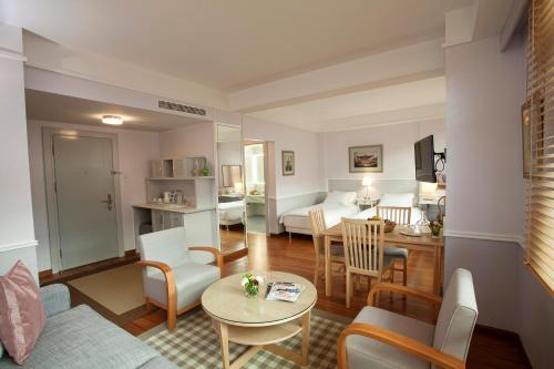 Istanbul Armada Apartment fiyat