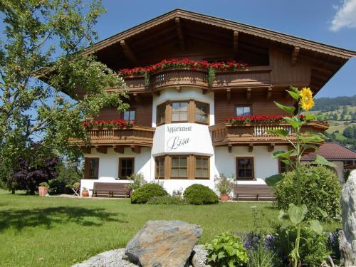 Appartements Lisa Westendorf