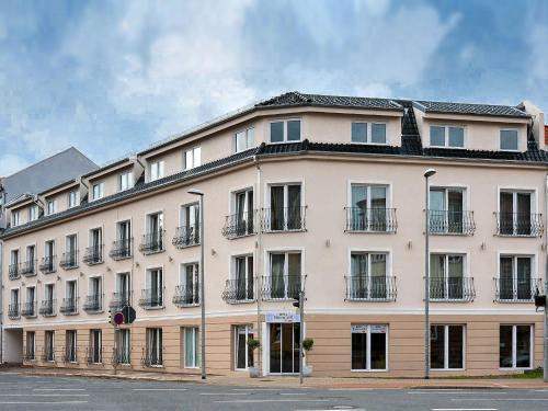 . Hotel Nordhausen